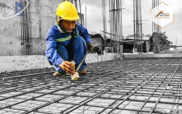 xây dựng, bê tông cốt thép