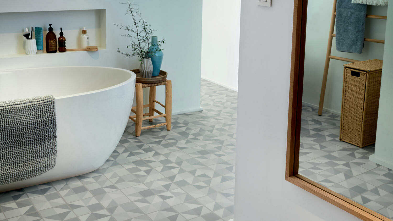 vật liệu lát sàn nhà đẹp