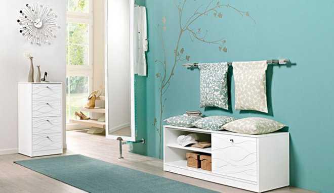 màu sơn phòng ngủ dịu dàng