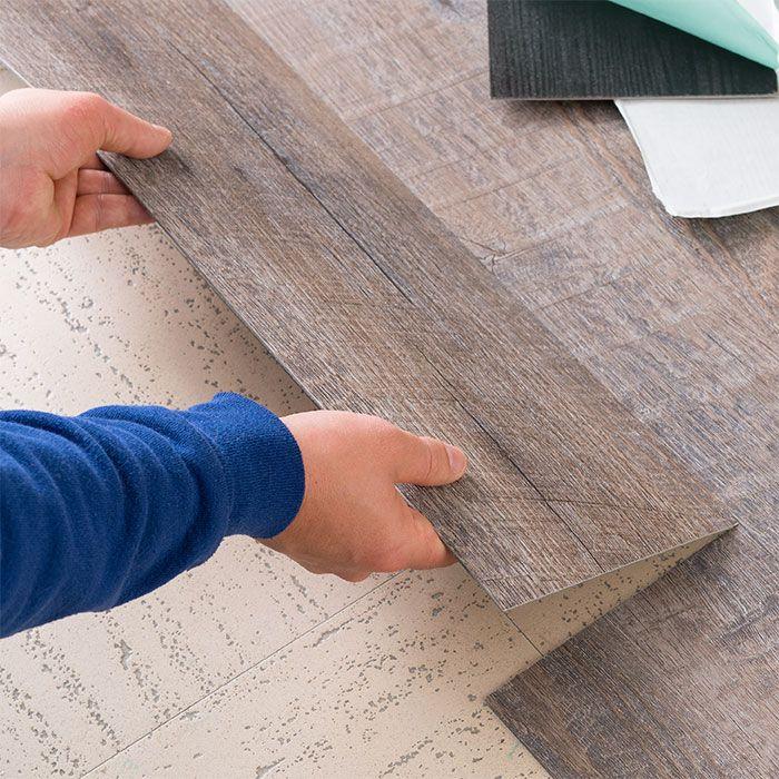 sàn giả gỗ
