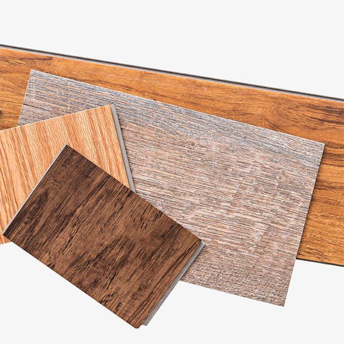 sàn nhựa vinyl giả gỗ