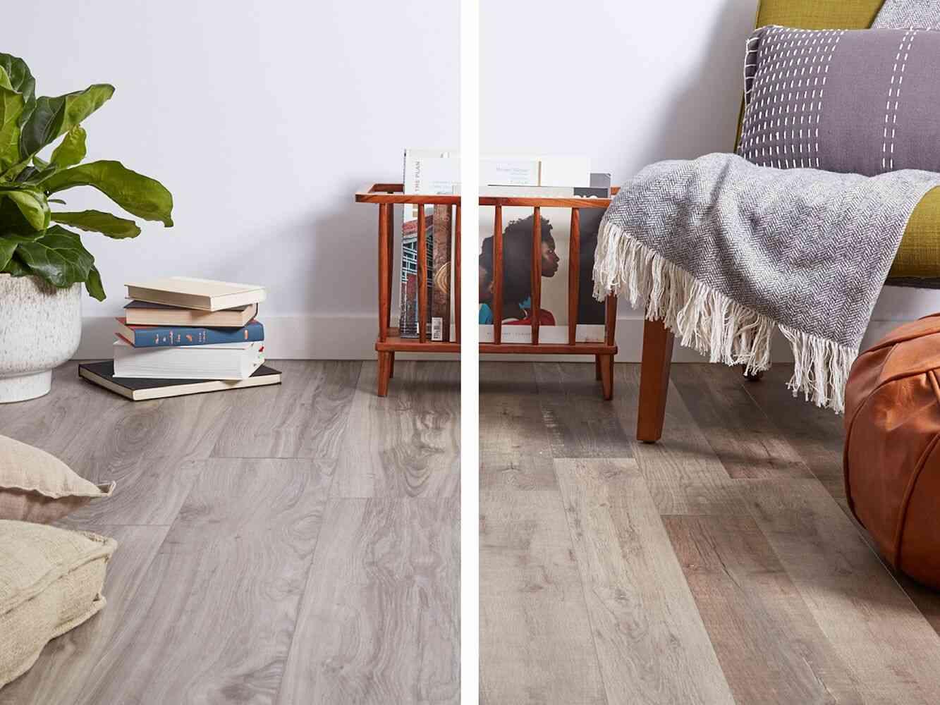 laminate sàn gỗ công nghiệp
