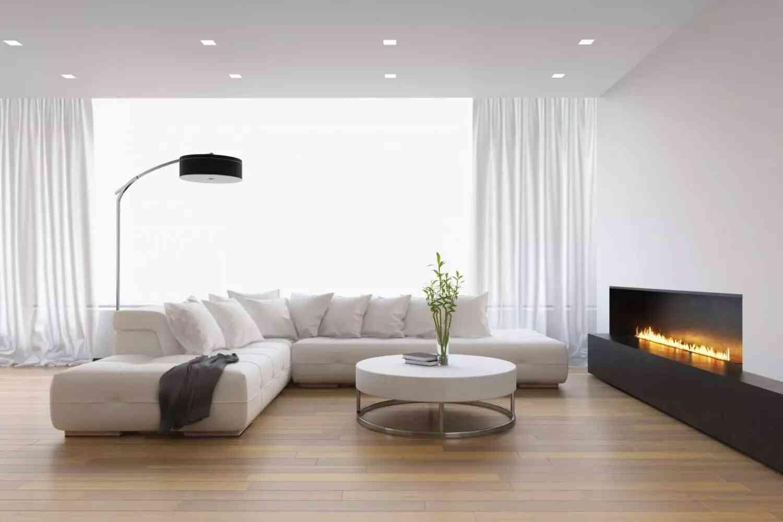 trần phòng khách đẹp