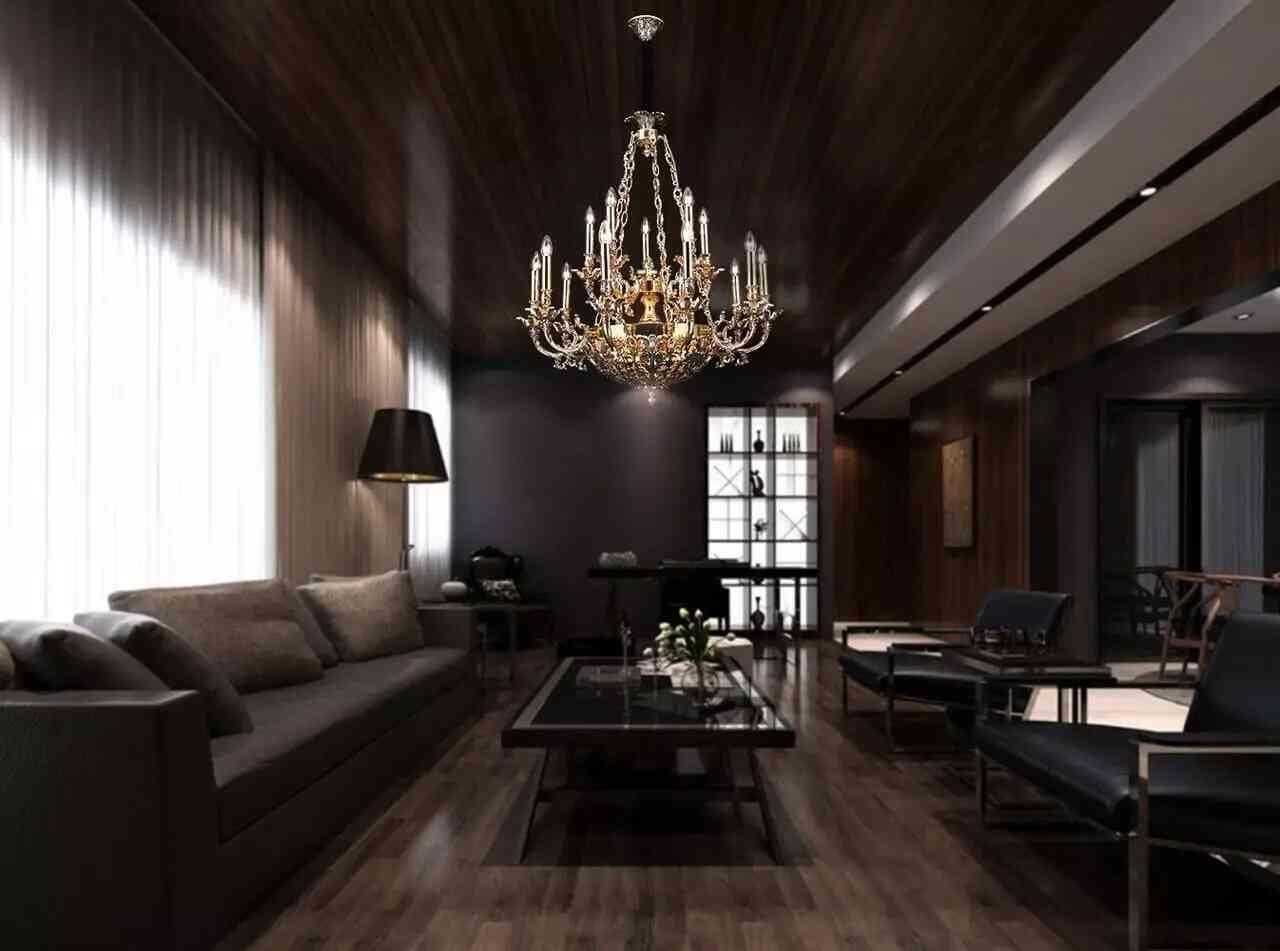 trần nhà hiện đại, đẹp