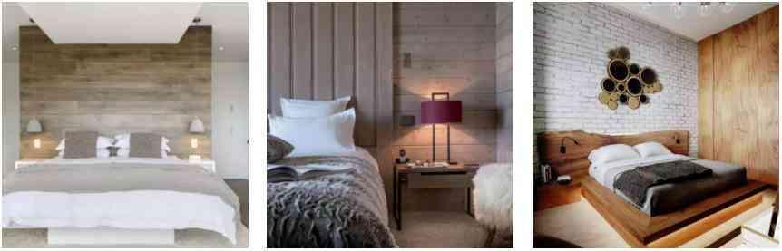 các mẫu giường pallet đẹp, giường gỗ pallet đẹp