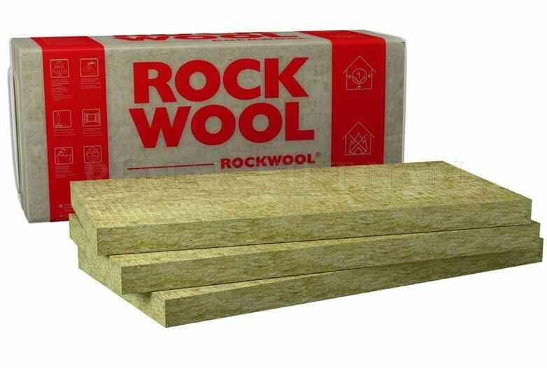 Bông khoáng Rockwool - vật liệu cách âm cách nhiệt