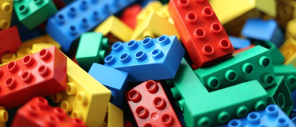 đồ chơi nhựa ABS an toàn không