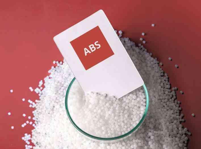 hạt nhựa nguyên sinh, hạt nhựa ABS