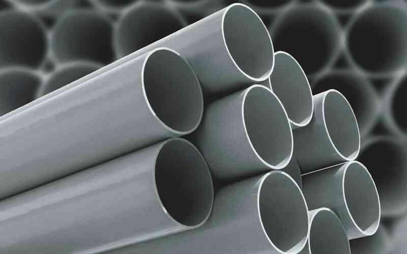 ống dẫn nước, ống cấp nước PVC
