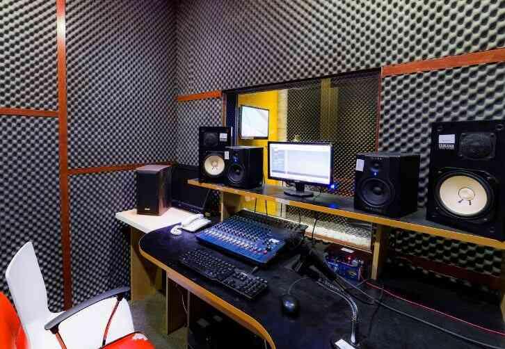 phòng thu âm, cách âm cho phòng thu âm