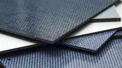 Sợi gia cố nhựa (Fibre-Reinforced Polymer - FRP)