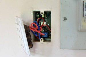 cải tạo ổ điện- sửa chữa nhà xuống cấp