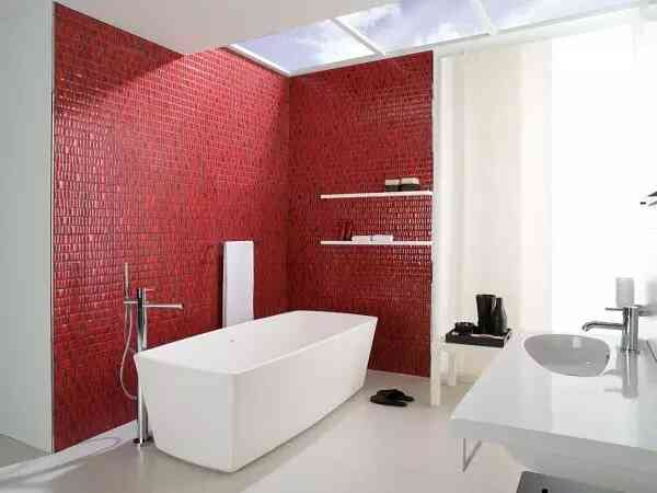 mẫu nhà tắm đẹp, mẫu gạch ốp nhà tắm