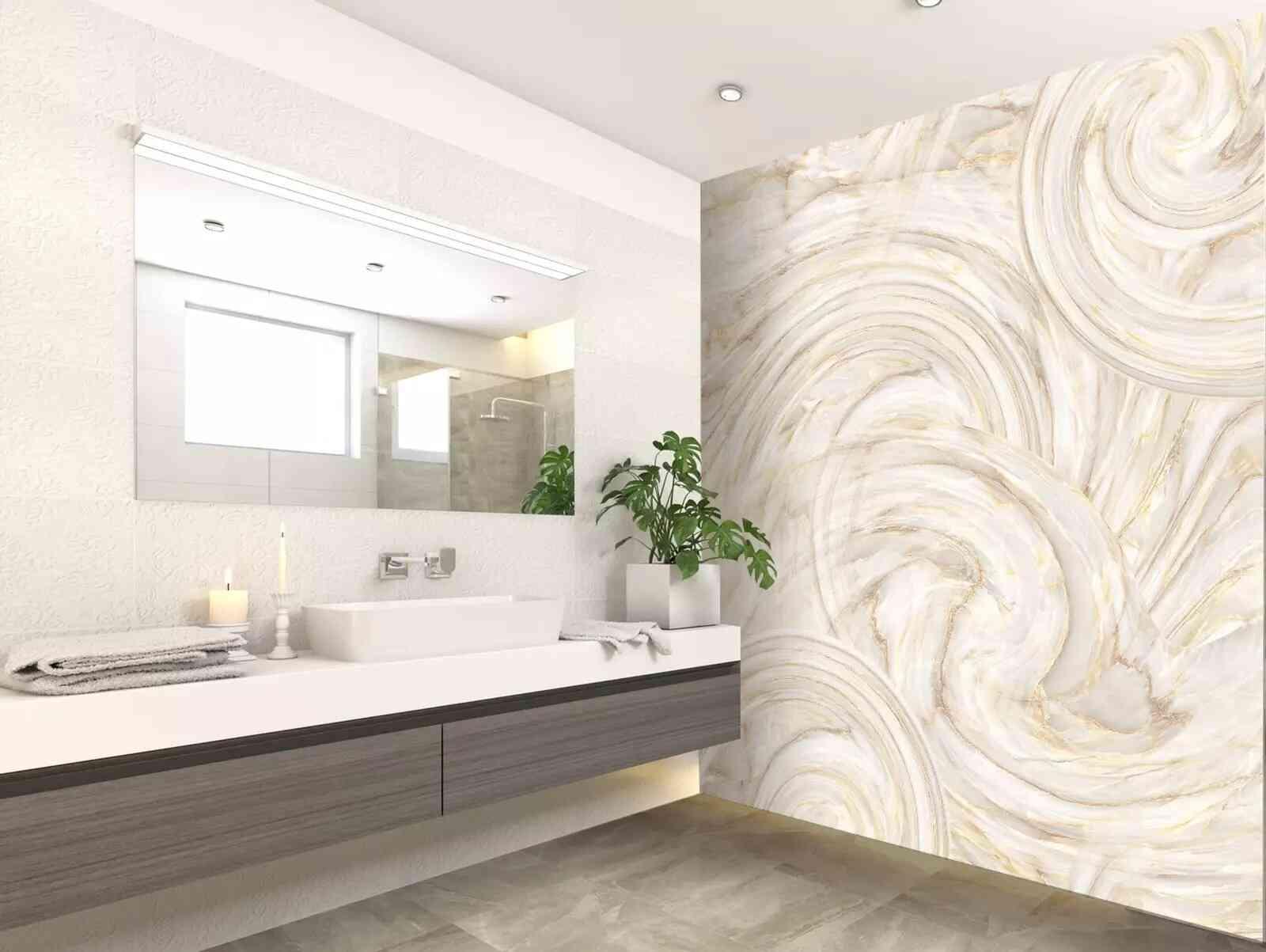 gạch ốp nhà tắm đẹp