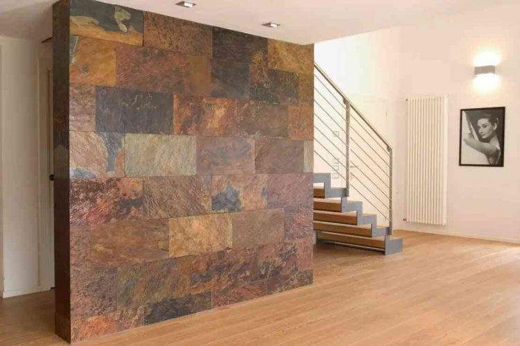 đá tự nhiên ốp tường