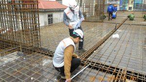 kinh nghiệm xây nhà - sử dụng thép
