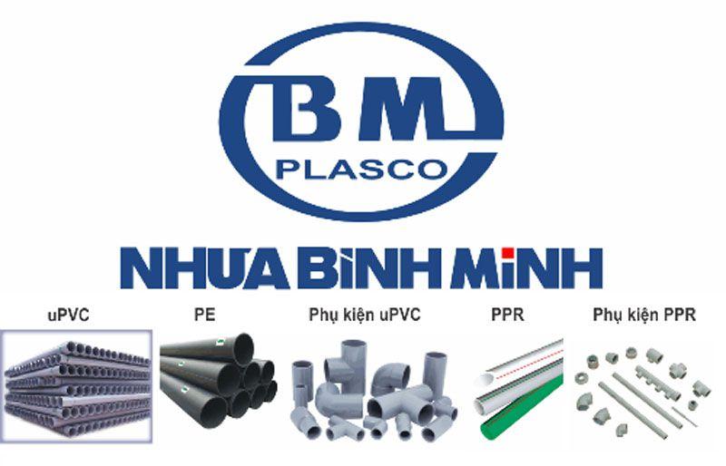 Báo Giá Ống Nhựa Bình Minh Mới Nhất 2021