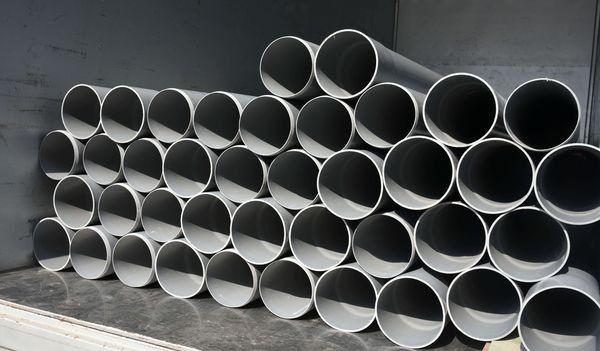Ống nhựa PVC Bình Minh