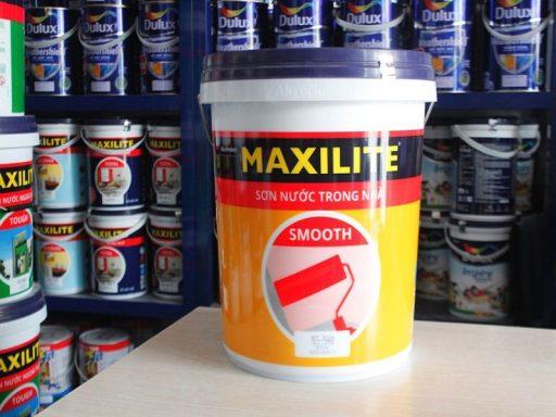 Sơn Maxilite có tốt không?
