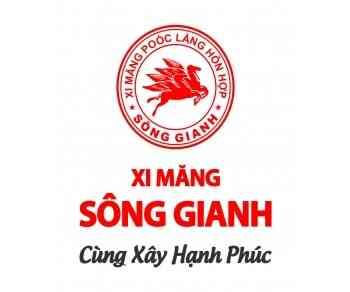 logo Xi măng Sông Gianh