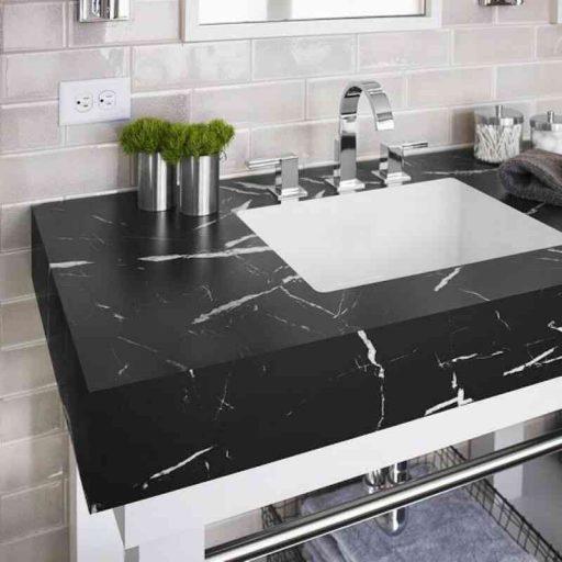 Đá cẩm thạch nhân tạo (Đá marble nhân tạo)