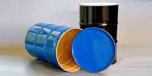 thùng phủ sơn epoxy