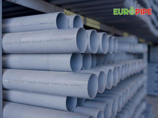 Báo giá ống nhựa PVC DEKKO