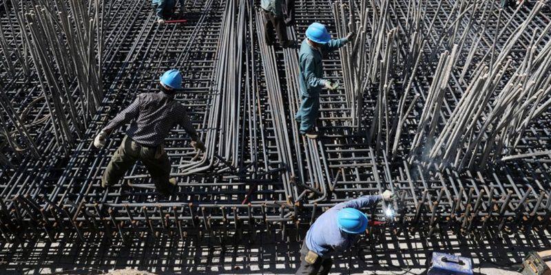 Cập Nhật Giá Sắt Thép Xây Dựng Các Loại - Tháng 6/2021