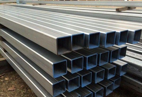 Giá sắt xây dựng 2021 - Sắt hộp