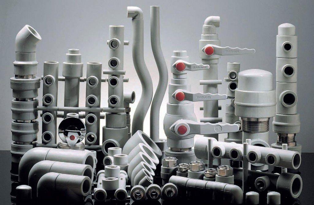 Báo Giá Ống Nhựa PVC Từ 5 Thương Hiệu Hàng Đầu