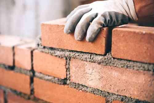 giá gạch xây
