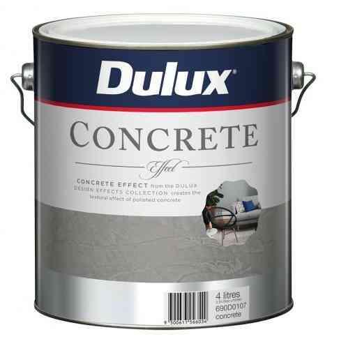 sơn giả bê tông dulux