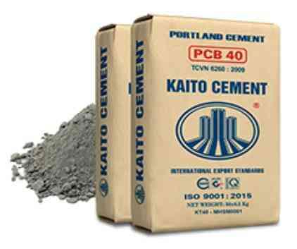 Xi măng Kaito PCB40