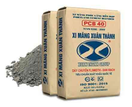 Xi măng Xuân Thành PCB40