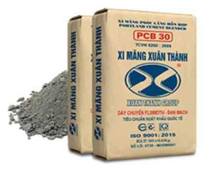Xi măng Xuân Thành PCB30