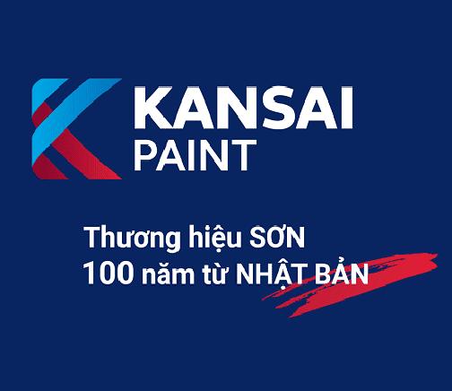 logo sơn kansai