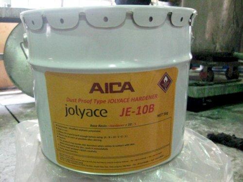 Một số ứng dụng phổ biến của sơn epoxy Aica