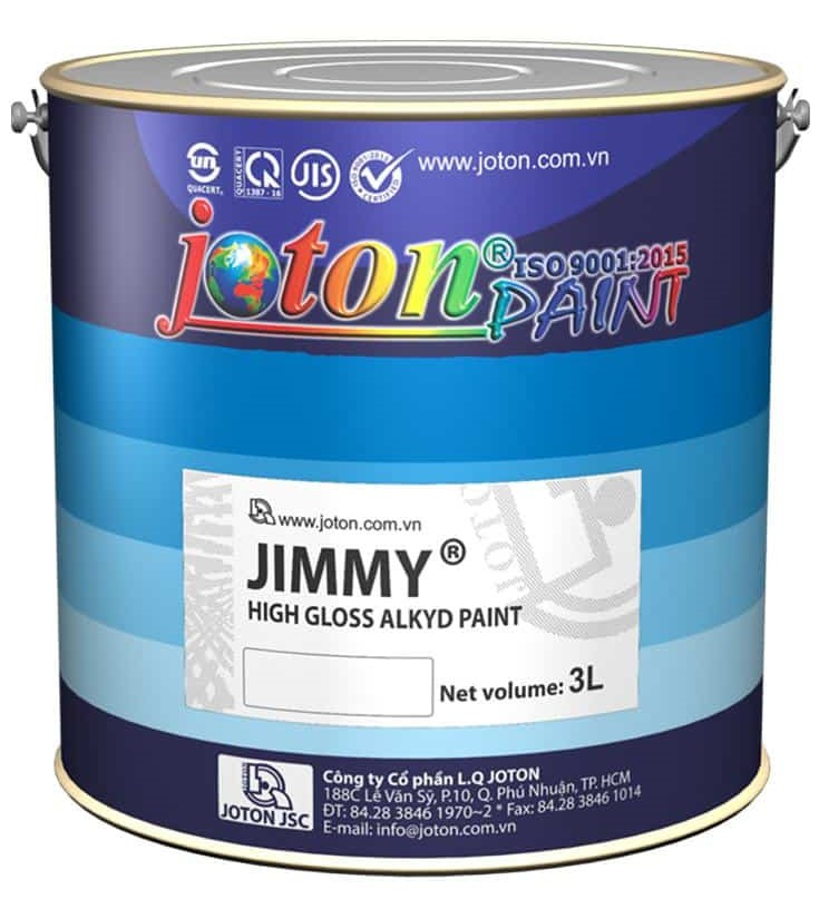 Ưu điểm vượt trội của Joton Paint
