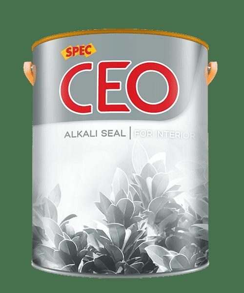 Sơn lót nội thất Spec CEO chống kiềm cao cấp