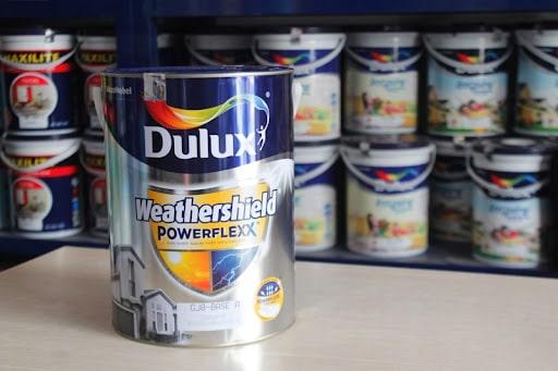 Độ phủ của sơn Dulux có cao hơn các hãng khác không?
