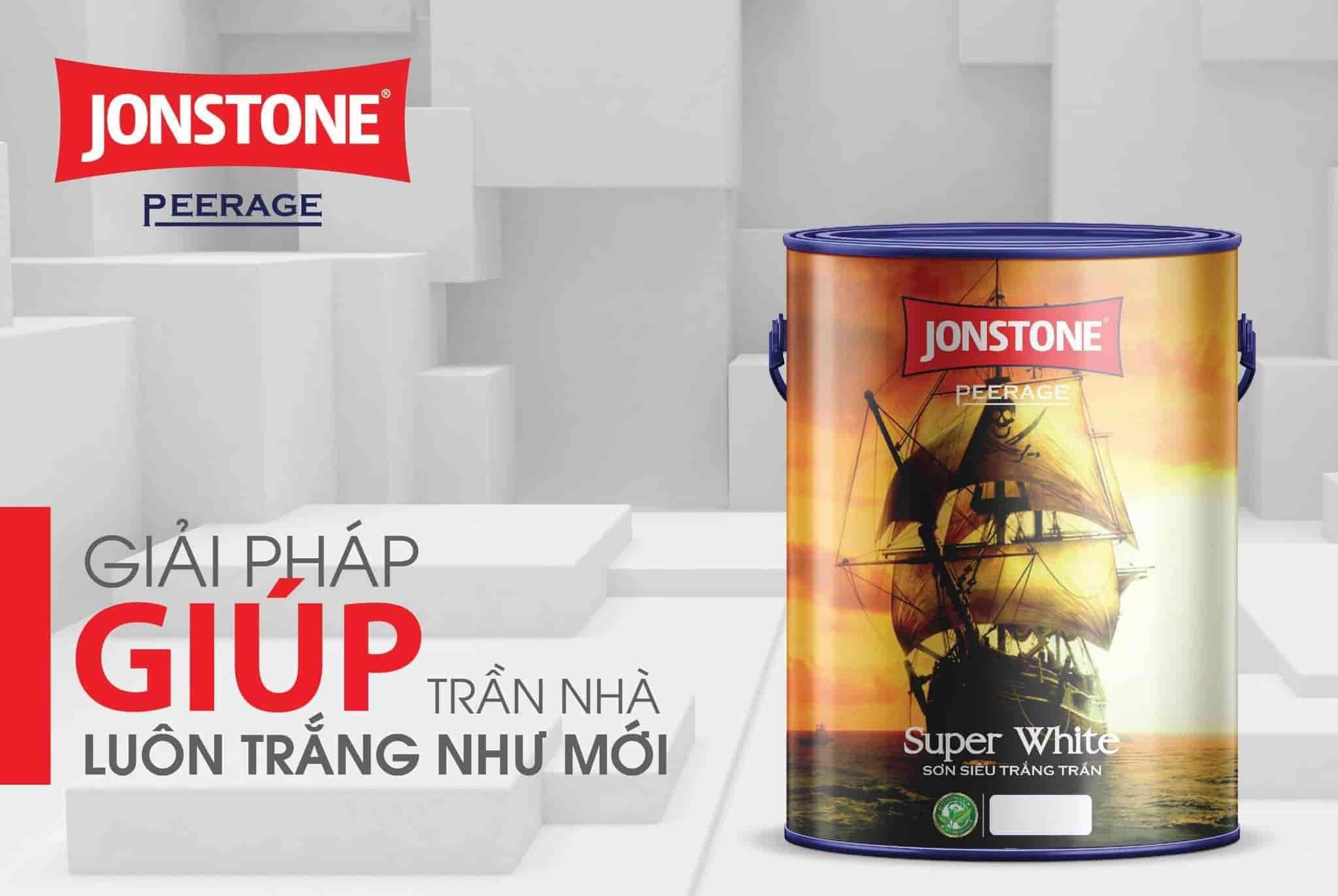 Công ty Cổ phần Sơn Jonstone Việt Nam