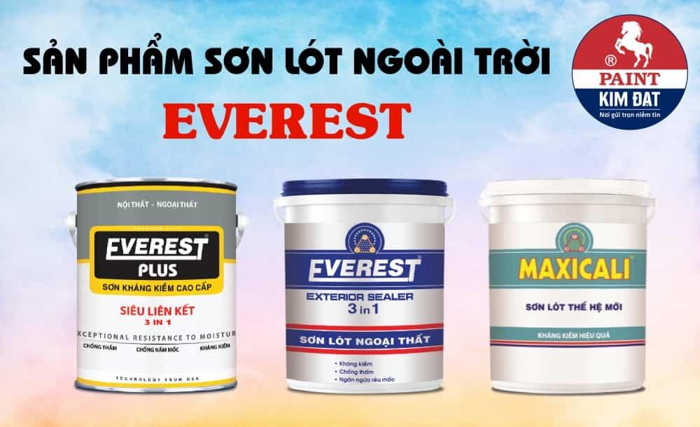 Sơn lót Everest