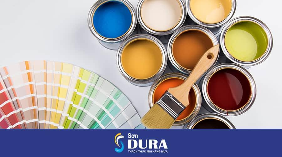 Sơn Dura có bao nhiêu loại sản phẩm?