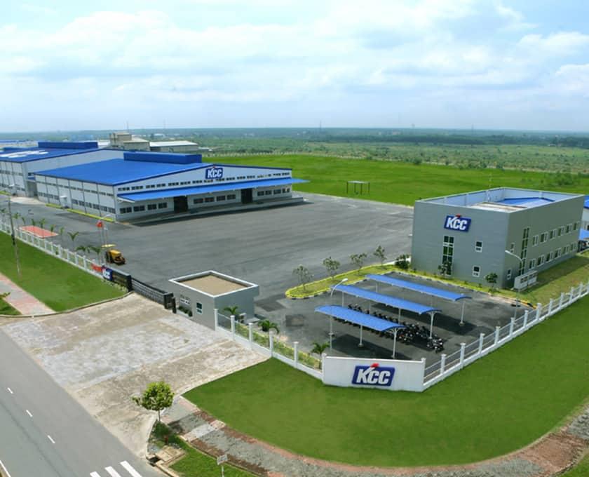 Công ty KCC Việt Nam
