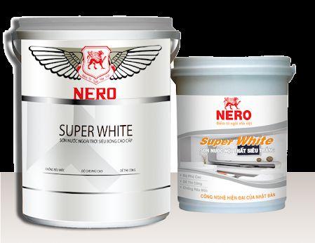 Sơn Nero có tốt không?