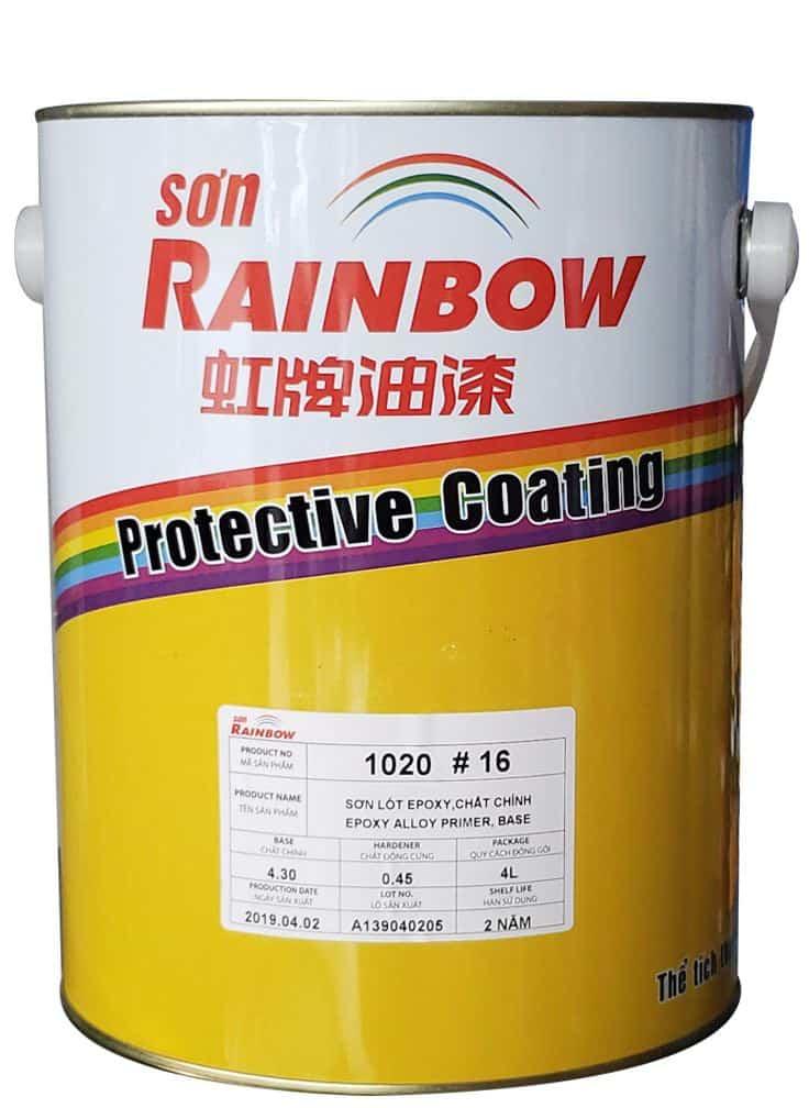 Sơn Rainbow có tốt không?