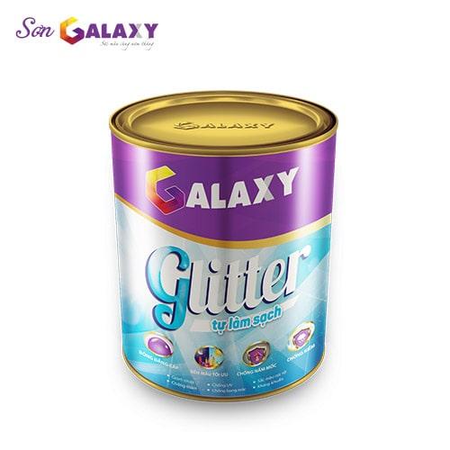 Khả năng co giãn tốt sơn nước galaxy